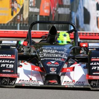Berg: Perfekter Saisonauftakt für Steiner Motorsport in Eschdorf
