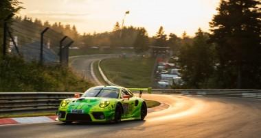 ADAC Total 24h-Rennen Nürburgring 2019: Alle Neune –  Ein großes Dankeschön an unsere Klassensieger