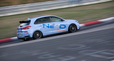 Das KW Clubsport gibt Euch den maximalen Fahrspaß und die maximale Fahrdynamik im Hyundai i30 N