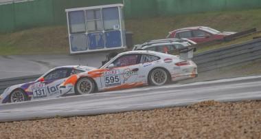VLN: Zwei Klassensiege für rent2Drive-Familia-Racing