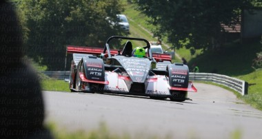 Berg: Marcel Steiner wird Zweiter in Oberhallau