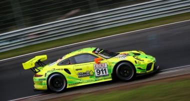 VLN: Kein Glück für Manthey-Racing beim sechsten VLN-Lauf