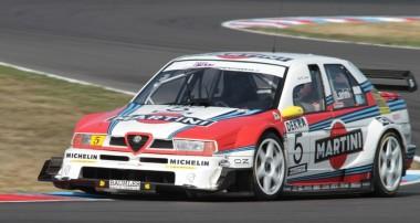 Tourenwagen Classics: Mückes Turbo-Ständchen