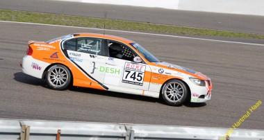 VLN: Grandiose Aufholjagd für Derscheid Motorsport