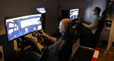 Motorworld Region Stuttgart bietet ab sofort virtuellen Motorsport