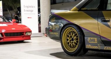 Held der Neunziger Teil 1: Ferrari 348 – das Original