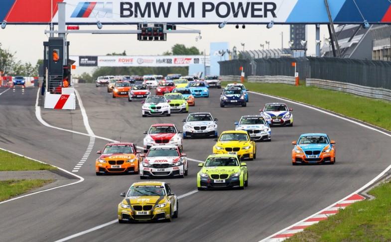 NLS: Erfolgreiche Motorsport-Saisonpremiere für PIXUM CFN Team Adrenalin Motorsport