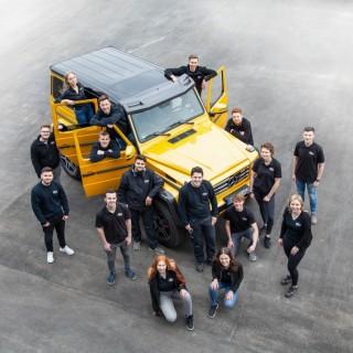 """#flattenthecurve: Virtueller """"KW automotive Azubi Next Generation Day"""" auf Instagram"""