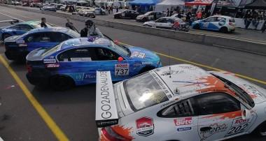 NLS: Erfolgreicher Auftakt für rent2Drive Familia Racing