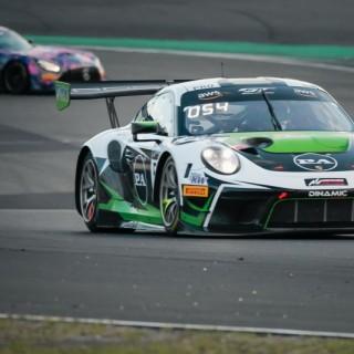 GTWC: Porsche-Sieg am Nürburgring