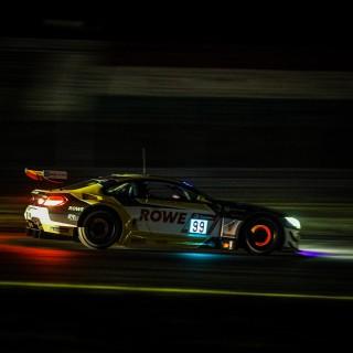 ADAC TOTAL 24h-Rennen 2020: Herzlichen Glückwunsch ROWE Racing und BMW Motorsport!