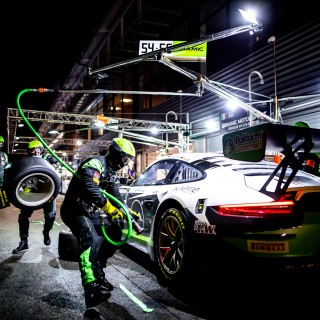 KW Competition Motorsportkunden feiern in zahlreichen Serien und Meisterschaften