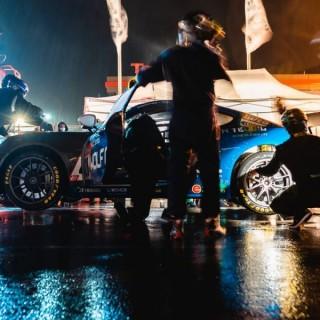 Nachhaltigkeit und Motorsport schließen sich nicht aus
