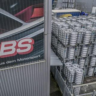 KW automotive Group will Felgenhersteller BBS übernehmen
