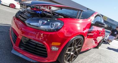 Golf R 3.6 FT-740 Bi Turbo – der bärenstarke 2,8 Sekunden VW!