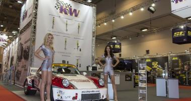 """Essen Motor Show 2014 – das lief im """"Pott""""!"""