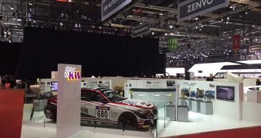 Vorschau auf den Auto-Salon 2015: Neuer Messeauftritt in Genf
