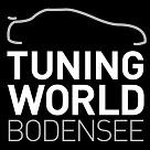 TUNING WORLD BODENSEE 2015: Wir sind am Start!