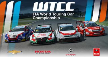 Coming soon: WTCC Car Pack 2014