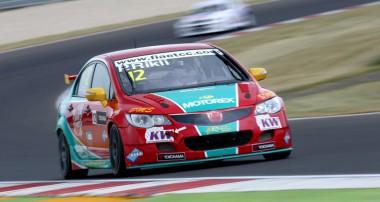 ETCC: Schweizer sichern sich mit KW erneut einen Pokal