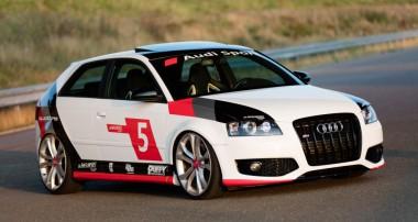 KW DDC im Audi S3: OEM+ Style in Perfektion
