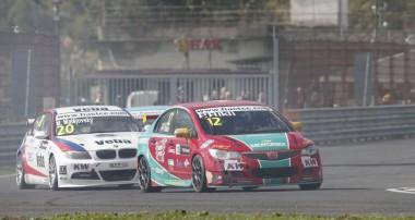 ETCC: Perfekter Saisonabschluss für Rikli Motorsport