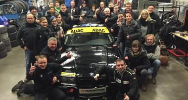 RCN: Starke Saison für W&S Motorsport