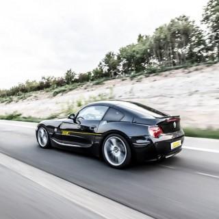 ST Gewindefahrwerke: Handling-Upgrade für BMW Z4!