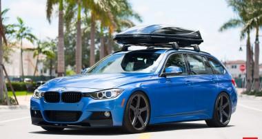 BMW Touring-Tuning – so fährt man 2016!