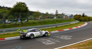 VLN: Manthey-Racing erstmals mit drei Werks-Porsche am Start