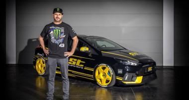 Neu: ST suspensions Federn für aktuellen Ford Focus RS
