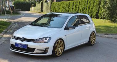 Fahrwerktuning 2.0: KW DDC plug&play im VW Golf GTD