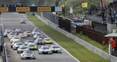 ADAC GT Masters: Erst Sieg, dann Ausfall für KÜS Team 75 Motorsport