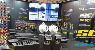 Automechanika 2016: ST revolutioniert den Zubehörmarkt!
