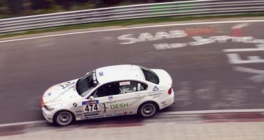 VLN: Team Derscheid Motorsport erneut Zweiter!