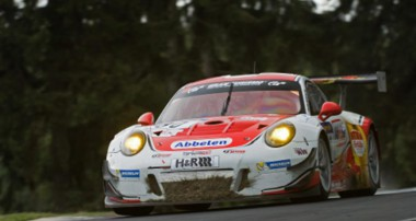 VLN: Licht und Schatten für Frikadelli Racing