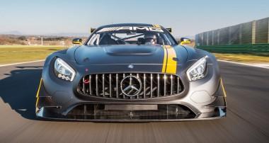 Mercedes-AMG GT3 – demnächst auch in RaceRoom!