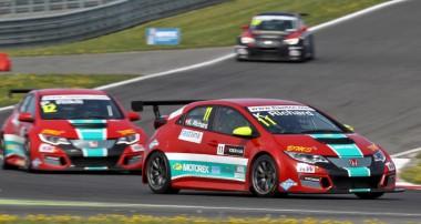 ETCC: Rikli Motorsport will Führung ausbauen