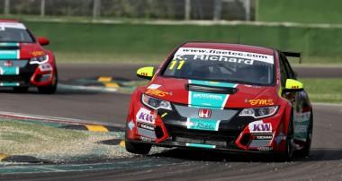 ETCC: Rikli Motorsport holt den Titel in die Schweiz