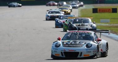 ADAC GT Masters: Vizemeisterschaft in der ersten Saison gewonnen!