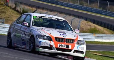 Derscheid Motorsport sichert sich Podiumsplatz