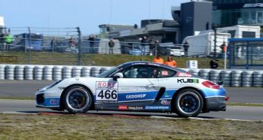 Furioser Start ohne Happy End für W&S Motorsport