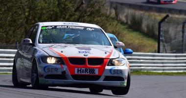 VLN: Podiumsplatz für Derscheid Motorsport