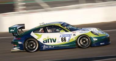 Klassensieg für Manthey-Racing beim 24h-Rennen auf dem Nürburgring