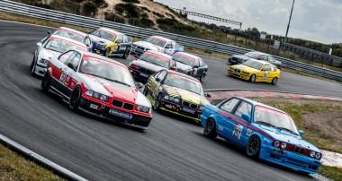 DMV BMW Challenge – 36 Starter in Zandvoort