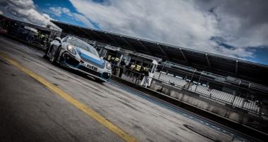 VLN: Zweiter Platz für W&S Motorsport