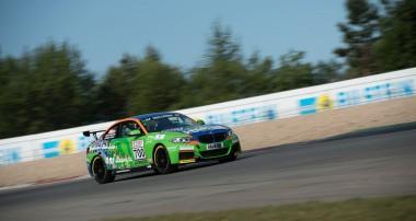 VLN: Zweiter Klassensieg in Folge im M235i Racing Cup