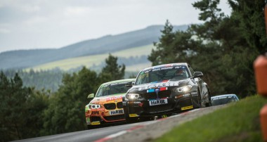 VLN: Sieg für Schrey/Mies in der BMW-Markenpokal-Klasse