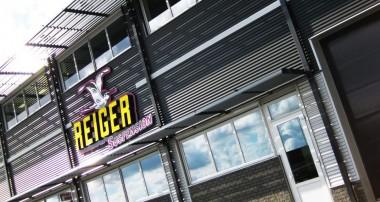 Großartige Synergien: Reiger Suspension aus Holland wird Teil der KW automotive Gruppe