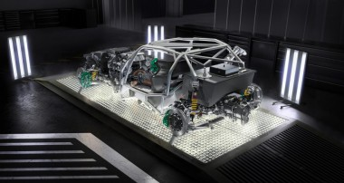 Vorschau: KW und ST auf dem Auto-Salon Genf 2018